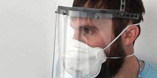 医療向けフェイスシールドや人工呼吸器パーツを3D印刷で-各社の取り組み - CNET