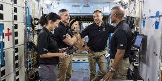 野口聡一飛行士、SpaceXが年内打ち上げ予定の「Crew Dragon」に搭乗決定 - ITmedia