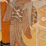 200年以上前の江戸時代にも、写真集(浮世絵)やグッズ即売れの「会いに行けるアイドル」と熱狂するオタクが存在していた – Togetter
