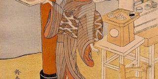 200年以上前の江戸時代にも、写真集(浮世絵)やグッズ即売れの「会いに行けるアイドル」と熱狂するオタクが存在していた - Togetter