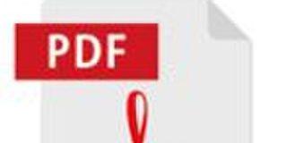 上から「PDFを回して行こう」という謎の指令を受けたので指令のとおりにやってみた - Togetter
