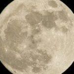 4月7日の夜からスーパームーンが見れるよ!月が大きく見える仕組みを簡単解説 | ナゾロジー