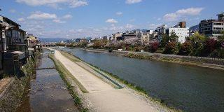 どうしたら日本に「ソーシャルスタンディング」が浸透する?/「鴨川河川敷カップル」「飛び石」で説明できないかという試みのツイートをご紹介 - Togetter