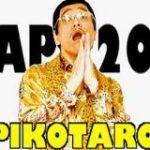 ピコ太郎が新曲PPAP-2020-を公開→全然PPAPの要素ないじゃんと思ったら、世界に向けた感動のPPAPだった – Togetter