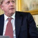 ジョンソン英首相が退院、公務復帰はまだ:AFPBB