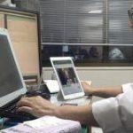 初診からオンライン診療、週明けから開始 : 日本経済新聞