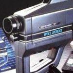 カセットテープで動画を録る、という壮大な実験。結論「こうしてVHSは生まれた」 | ギズモード