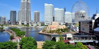 想像と現実の横浜が違いすぎてビックリ... 横浜の真の姿を語るリプ欄「新横浜から徒歩5分で畑」「8割は山」 - Togetter