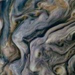 解像度が上がる度にわれわれは何を見てきたんだろうと思う。…木星はどうみてもアレにしか見えない – Togetter
