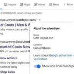 Google、すべての広告主に身元証明を義務付け 透明性を高めるため – ITmedia