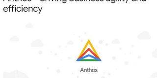 Google、マルチクラウド基盤「Anthos」のAWS正式対応を発表 Azure対応も作業中 - ITmedia