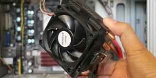 「冷却ファンの振動」からPCの機密データを盗み出すことが可能と判明 - GIGAZINE