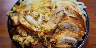 【二郎グルメ】家でラーメン二郎系が食べられる「宅二郎」が話題 / テイクアウトやUBERでマシマシ可能 | メインディッシュ! 東京