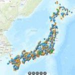 オンライン診療・電話診療対応医療機関マップ、ジャッグジャパンが配信 – ITmedia