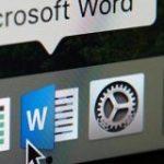 文章間のスペース2つは間違い マイクロソフトが裁定、「ワード」で徹底へ|CNN