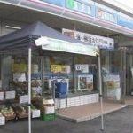 販路失った野菜をコンビニが販売 輸送には高速バス 新型コロナ | NHKニュース