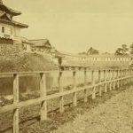 取り壊し寸前の江戸城、ハイビジョンのような鮮明さ 幕府崩壊から数年、「ご真影」の内田九一が撮影 – Togetter