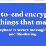 Zoom、エンドツーエンド暗号化を目指しKeybase買収 交渉はZoomのみで – ITmedia