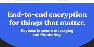Zoom、エンドツーエンド暗号化を目指しKeybase買収 交渉はZoomのみで - ITmedia