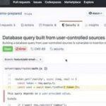 GitHub、コードの脆弱性を発見してくれる「GitHub Code Scanning」発表、修正方法のアドバイスも。GitHub Satellite 2020 – Publickey