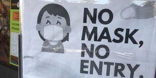 マスク姿のイラストでいらすとやさんが世界進出!海外の感染予防ポスターなどに活用されている様子「世界征服も間近」 - Togetter