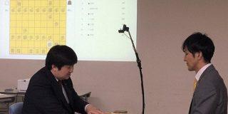 将棋の記録係を無人に 棋譜の自動作成システム、16日本格稼働 - 毎日新聞