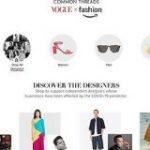Amazon、Vogue提携のファッションストアをオープン 新型コロナで苦境のデザイナー救済で – ITmedia