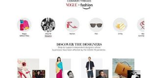Amazon、Vogue提携のファッションストアをオープン 新型コロナで苦境のデザイナー救済で - ITmedia