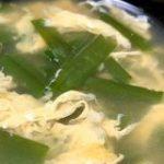 「も゙っ゙ど早゙ぐ知゙り゙だがっ゙だに゙ゃ゙ぁ゙ぁ゙ん゙!!!」ふわふわ卵ができるスープの作り方 – Togetter
