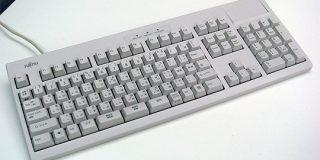 富士通、親指シフトキーボードやOASYSを販売終了 - PC Watch