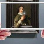 デジタル化された芸術作品と本物、脳の反応は違うのか – CNET