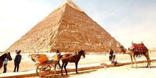 ピラミッドを建築した労働者の数をピラミッドの位置エネルギーから求めるとこうなる - GIGAZINE