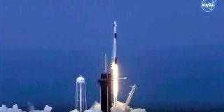 スペースXの有人宇宙船「クルードラゴン」の技術的考察のまとめ - Togetter