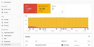 アシスタントのガイド付きレシピに関する新しい Search Console レポート|Google ウェブマスター向け公式ブログ