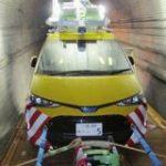 首都高 鉄道に進出 道路インフラの自動点検技術を鉄道で初実用化 点検日数8割減! | 乗りものニュース