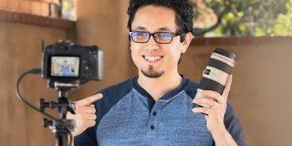 デジカメのWebカメラ化ソフト続々 ソニーも「対応を検討中」 - ITmedia