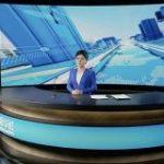 中国で世界初の3D・ AIアナウンサーが誕生 – BRIDGE