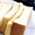 ロバート馬場直伝!フライパンを使わない「厚焼き卵サンド」の作り方 – Jタウンネット