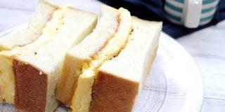 ロバート馬場直伝!フライパンを使わない「厚焼き卵サンド」の作り方 - Jタウンネット