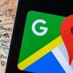 「Googleマップ」にコロナ対策の新機能-駅の混雑状況などを表示 – CNET