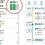 Yahoo!乗換案内、電車の混雑傾向を表示する「混雑トレンド機能」を提供 – CNET