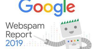 リンクスパムの90%以上をGoogleはシステムによって検出 ウェブスパムレポート2019より | 海外SEO情報ブログ