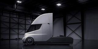 マスク氏の「Semiトラック大量生産」メモでテスラ株価が1000ドル超え | TechCrunch