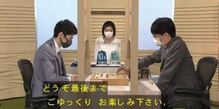 NHK杯、新型コロナ対策でアクリル板設置・椅子での対局に|2ch名人