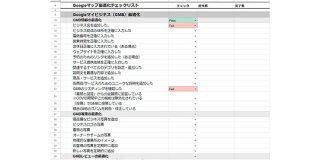 ローカルSEO超入門#2 Googleマップ向け最適化の3つの必修施策(SEOチェックリスト付き) | Web担当者Forum