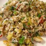 【適当レシピ】余った天ぷらをチャーハンにしたら意外とウマい | ロケットニュース24