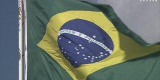 ブラジル サッカー選手のコロナ感染相次ぐ 8割陽性のチームも | NHKニュース