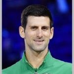 テニス世界ランク1位 ジョコビッチが新型コロナウイルス陽性 | NHKニュース