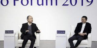 孫正義氏がアリババの取締役会を去り、ソフトバンクグループの投資戦略を擁護   TechCrunch