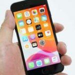 iPhone SEはトリプルカメラを捨てて機種変更したいと思わせる魅力がある | TechCrunch